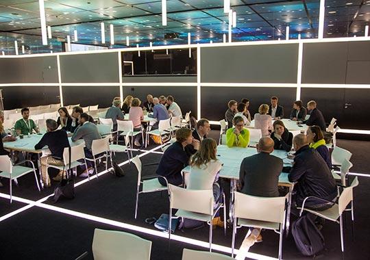 Conference-innovation-World-Cafe-Session