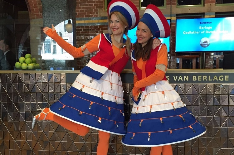 buitenlandse gasten - perfect match holland act