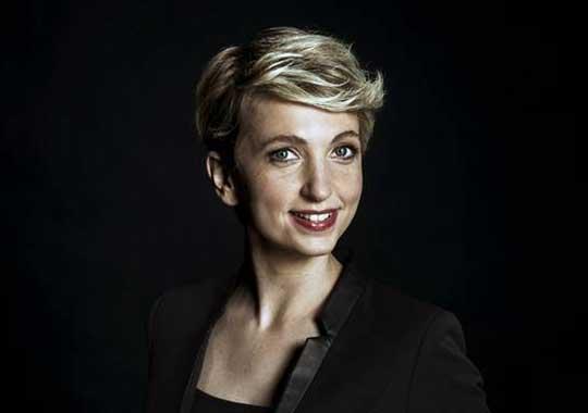 Dagvoorzitters - Marijke Roskam