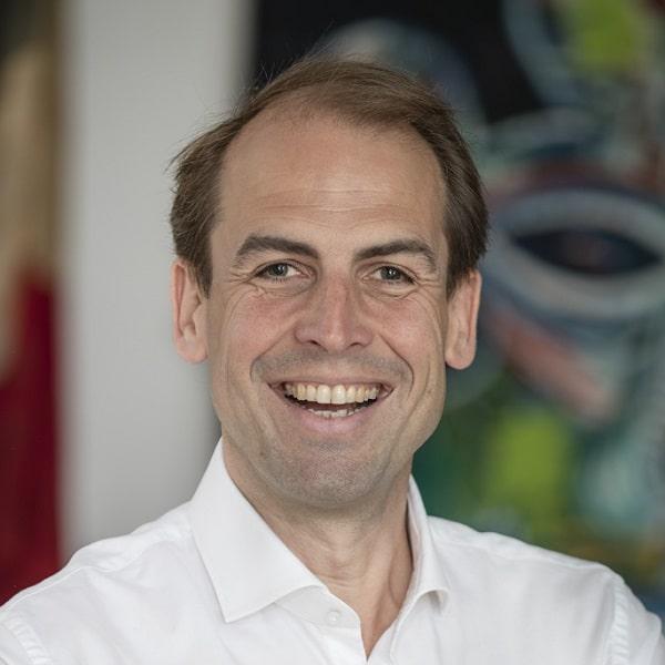 Erik Peekel - Aaaaha! Bureau voor live communicatie