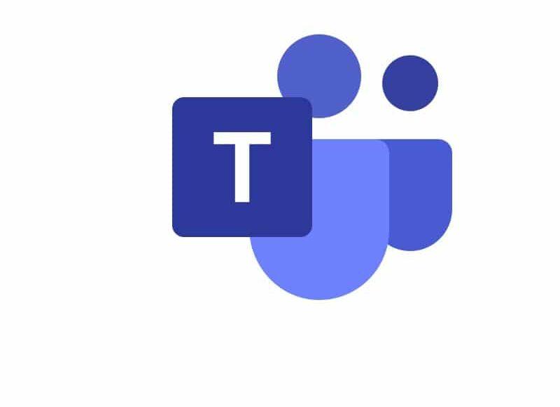 online platform Microsoft Teams
