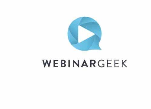 online platform webinargeek