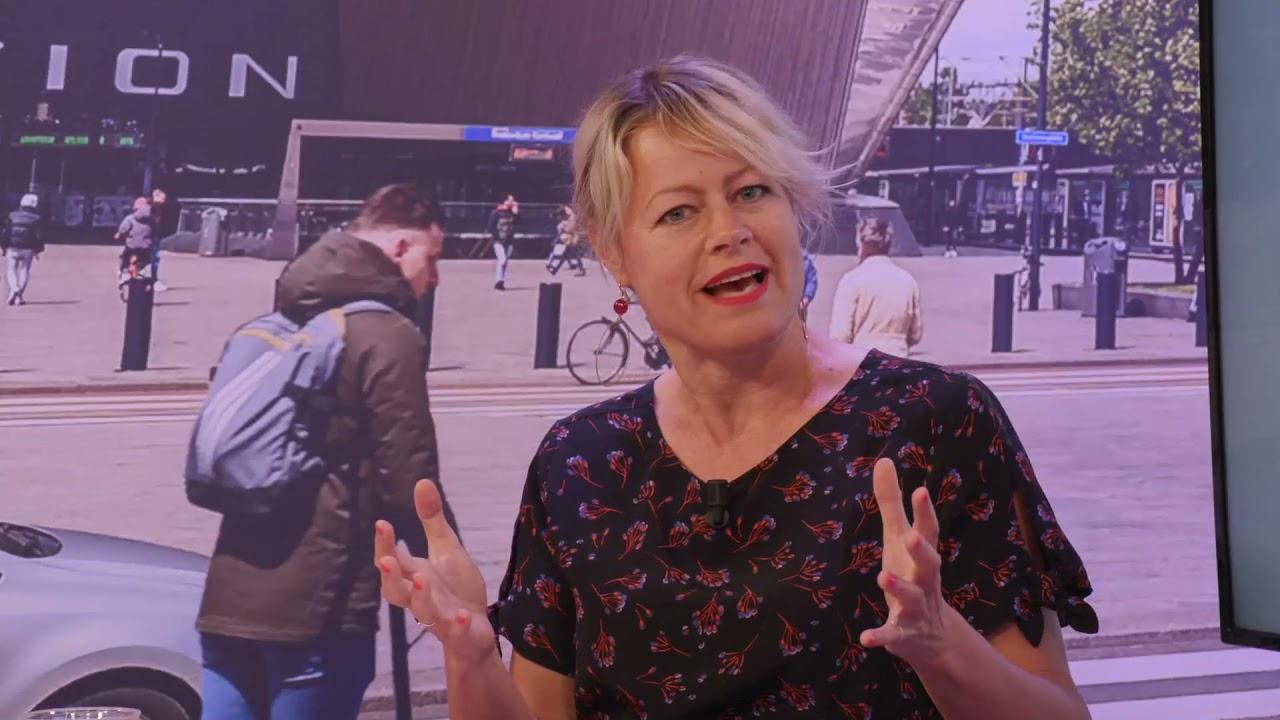 professioneel gespreksleider Kamille Kres